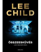 Összeesküvés - Lee Child