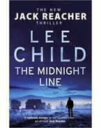 The Midnight Line - Lee Child