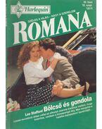 Romana 99. füzet - Lee Stafford