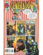 Generation X Vol. 1. No. 17 - Lee, Stan, Lobdell, Scott, Bachalo, Chris