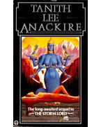 Anackire - Lee, Tanith