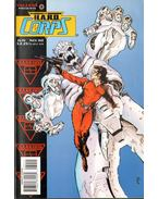 The H.A.R.D. Corps Vol. 1. No. 30 - Leeke, Mike, Mike Baron