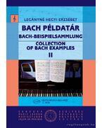 Bach példatár II. - Legányné Hegyi Erzsébet