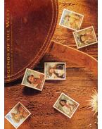 Legends of the West: A Collection of U.S. Commemorative Stamps