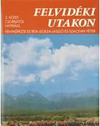 Felvidéki utakon 2. - Legeza László, Szacsvay Péter