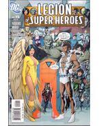 Legion of Super-Heroes 15. - Olliffe, Pat, Stuart Moore