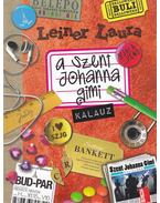 A Szent Johanna gimi kalauz - Leiner Laura