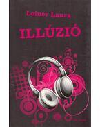 Illúzió - Leiner Laura
