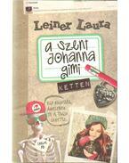 Ketten - Leiner Laura