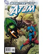 Brightest Day: The Atom Special No. 1. - Lemire, Jeff, Asrar, Mahmud