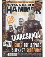 Metal & Hard Rock Hammerworld 2015/12 - Lénárd László