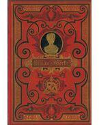 Lenau's Werke I-II. (gótbetűs) - Lenau, Nikolaus