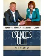 Csendes ulti - Lendvai Ildikó ,  Herényi Károly