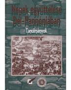 Népek együttélése Dél-Pannóniában - Lengvári István; Vonyó József