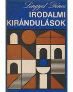 Irodalmi kirándulások - Lengyel Dénes