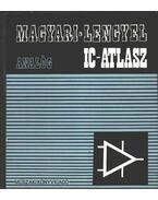 Analóg IC-ATLASZ - Lengyel Géza, Magyari Béla