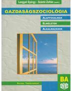 Gazdaságszociológia - Lengyel György, Szántó Zoltán
