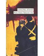 Prenn Ferenc hányatott élete - Lengyel József