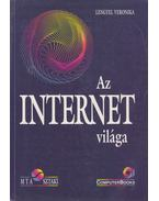 Az internet világa - Lengyel Veronika - Pásztor Miklós - Tétényi István