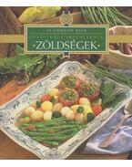 Főzőiskola ínyenceknek - Zöldségek - Lenkei Júlia