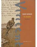 Van Gogh és levelei - Leo Jansen