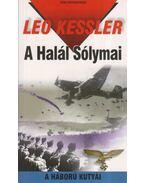 A Halál Sólymai - Leo Kessler