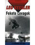 Fekete Lovagok - Leo Kessler