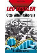 Otto villámháborúja - Leo Kessler