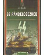 SS páncélosezred - Leo Kessler