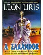 A zarándok - Leon Uris