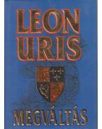 Megváltás - Leon Uris