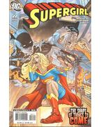 Supergirl 27. - Leonardi, Rick, Puckett, Kelley, Green, Dan