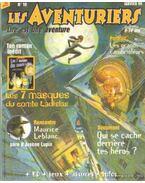 Les Aventuriers 10.