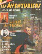 Les Aventuriers 3.