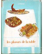 Les plaisirs de la table - Venesz József