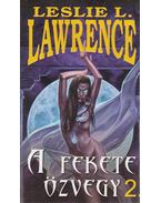A fekete özvegy II. - Leslie L. Lawrence