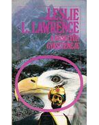 A keselyűk gyászzenéje (dedikált) - Leslie L. Lawrence
