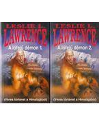 A lófejű démon 1-2. - Leslie L. Lawrence