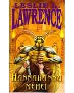 Hannahanna méhei - Leslie L. Lawrence