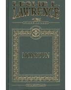 Monszun - Leslie L. Lawrence