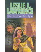 Naraszinha oszlopa - Leslie L. Lawrence