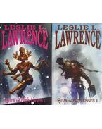 Siva utolsó tánca I-II. - Leslie L. Lawrence