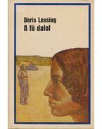 A fű dalol - Lessing, Doris
