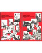 Megszentelt kövek I-II. kötet (Dedikált) - Léstyán Ferenc