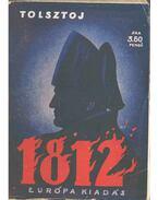1812 - Lev Tolsztoj