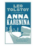 Anna Karenina - Lev Tolsztoj