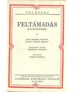 Feltámadás I-IV.  (két kötetben) - Lev Tolsztoj