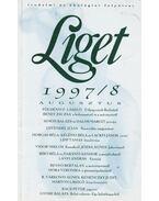 Liget 1997/8. szám - Levendel Júlia, Horgas Béla