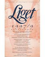 Liget 1997/9. szám - Levendel Júlia, Horgas Béla