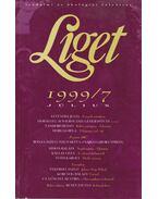 Liget 1999/7. szám - Levendel Júlia, Horgas Béla